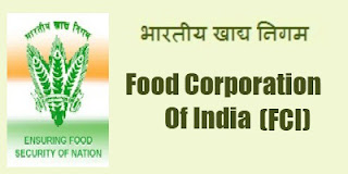 FCI JK Recruitment