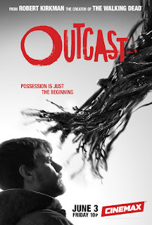 Outcast Temporada 2 audio español