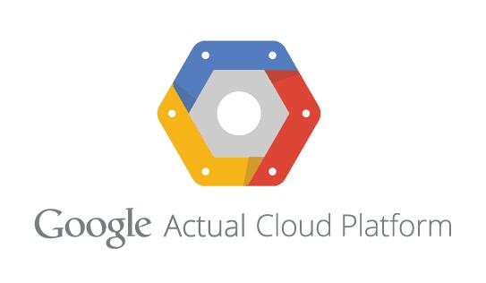Comment Google prévoit-il de dominer le marché des clouds?