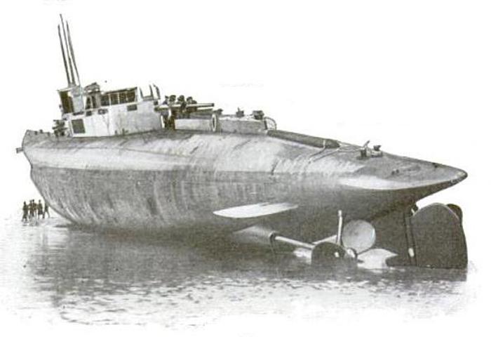 K-Boat Launch