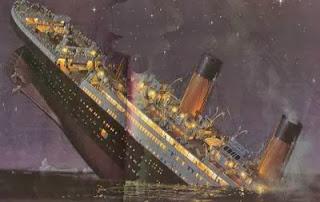 10 Kecelakaan Dengan Kerugian Terbesar dalam Sejarah