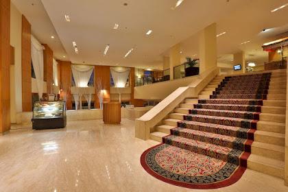 Mencari Hotel yang Nyaman di Daerah Sekitar Harmoni