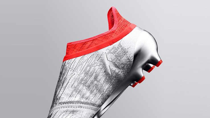 All-New Adidas X 16+ PureChaos Euro 2016 Boots Released ...