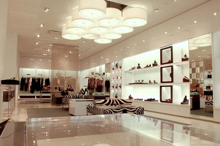 The Led Specialist Top 5 Trends Of Retail Lighting