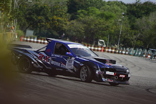 King of Drift Asia Image 2015