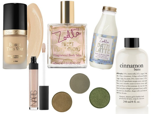 On My Beauty Wishlist 10