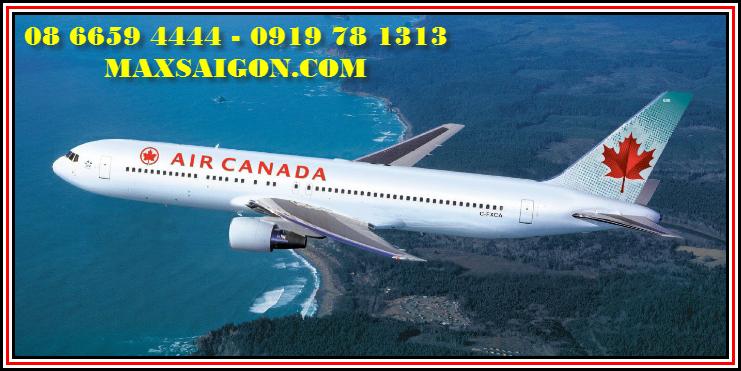 Dịch vụ Vận chuyển hàng hóa đi Canada tốt nhất Sài gòn