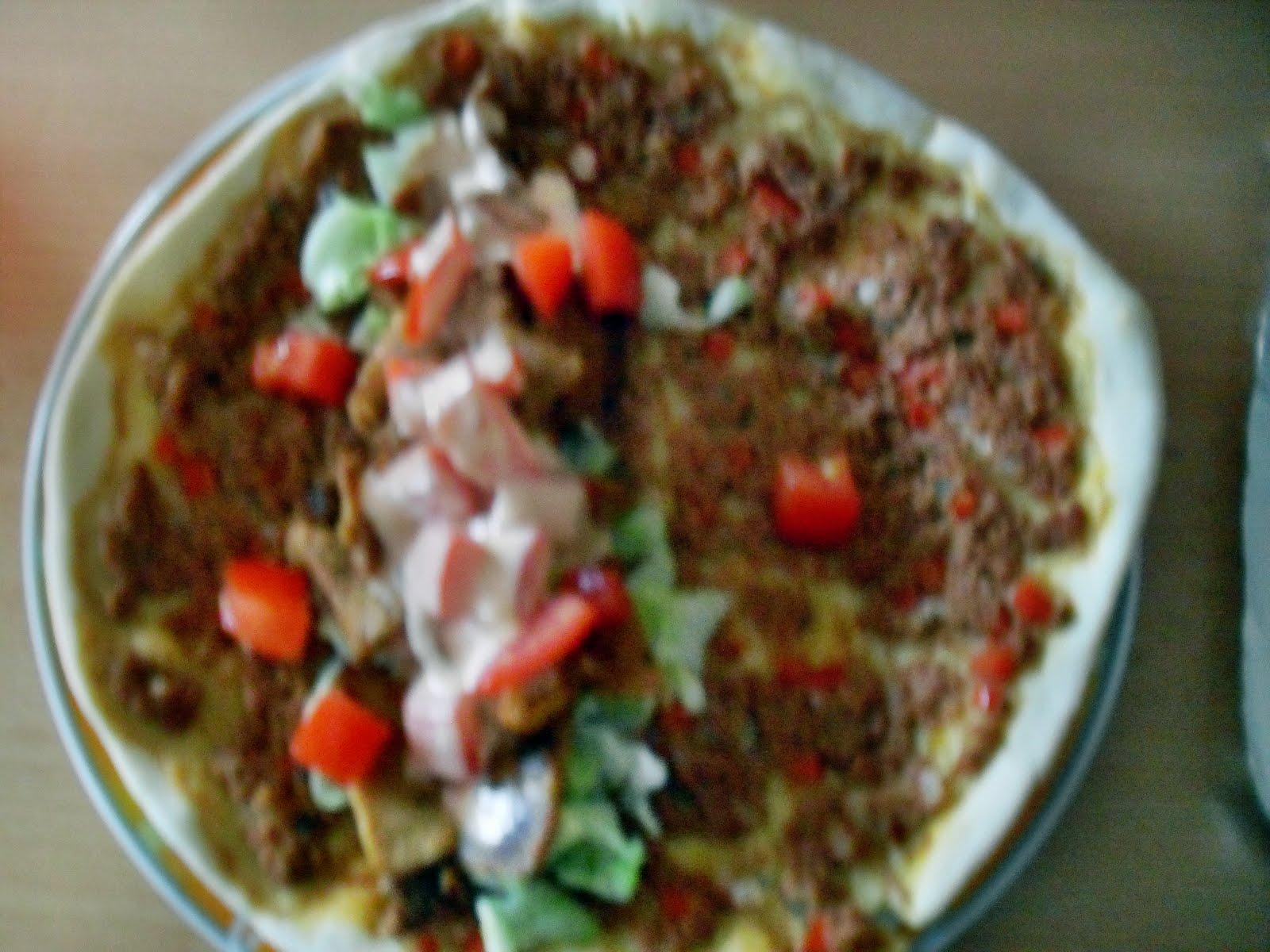 türkische pizza wieder aufwärmen