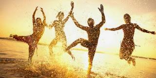 Hidup Bahagia dan Kurangi Stres Anda dengan Langkah Berikut Ini!
