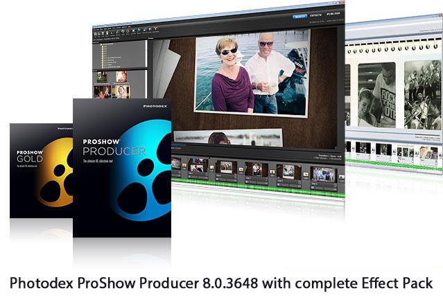photodex proshow producer 8.0.3648 registration key