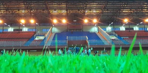 Stadion Pamekasan
