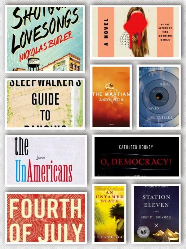 The New Dork Review of Books: December 2014