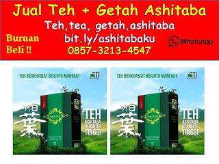 0857-3213-4547 Jual Teh Ashitaba