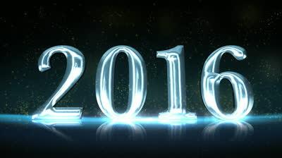 Terminamos el año 2015 con alegría