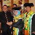 Prof. Jasruddin Minta Alumni Unsa Makassar Tidak Bermimpi Jadi Honorer