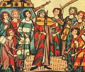 El nuevo Inglés Medieval que suplantará al original