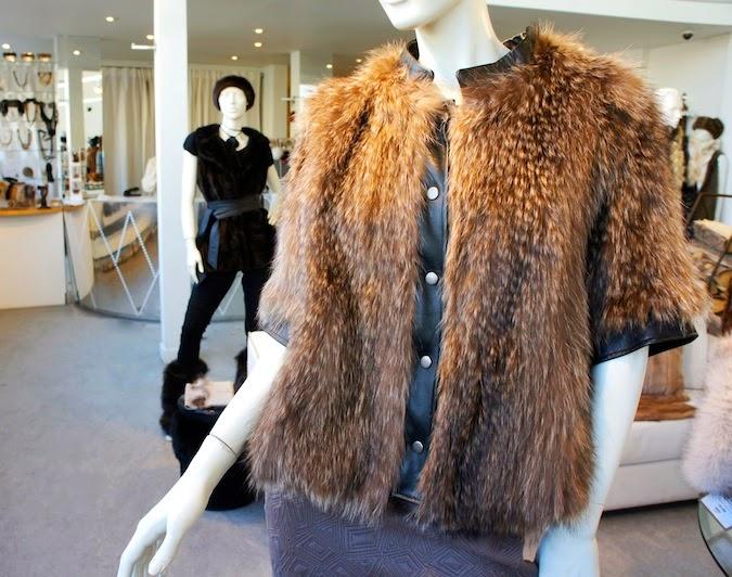 montreal fur