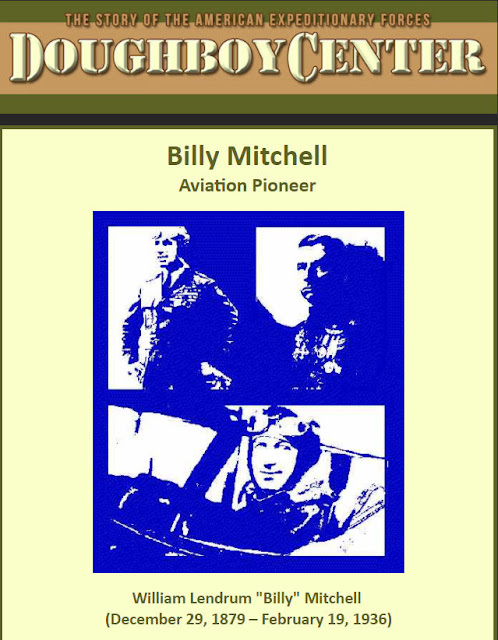 billy mitchell essay The court martial of billy mitchell this essay the court martial of billy mitchell and other 64,000+ term papers, college essay examples and free essays are available now on.