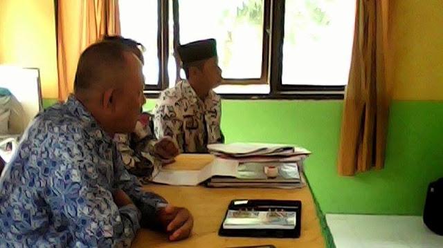 PGRI Keera Siap Berbenah, Guru Diminta Tingkatkan Kebersamaan