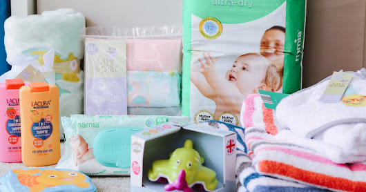Aldi Baby & Toddler Specialbuy Event August 2018