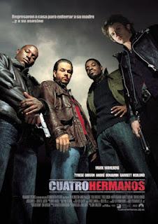 descargar 4 Hermanos en Español Latino