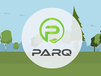 PARQ ICO - Green, Smart and Connected World