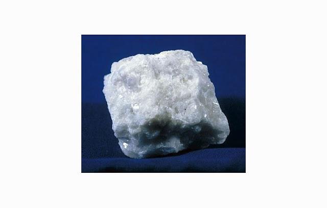 Pengertian dan Ciri Batu Marmer