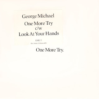 George Michael, One More Try