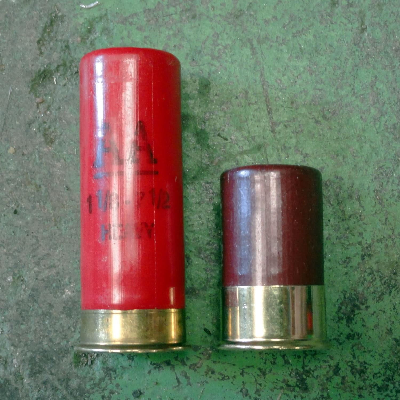 Aguila Minishell shotshells