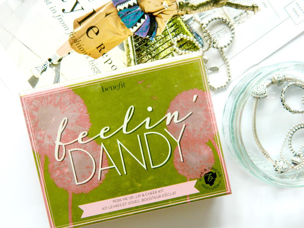Benefit Feelin' Dandy Review