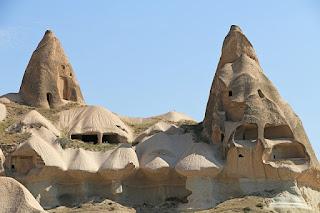 Una delle mete più insolite per una vacanza per single: la Cappadocia