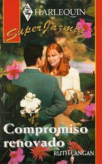 Ruth Langan - Compromiso Renovado