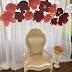 Backdrop Flores