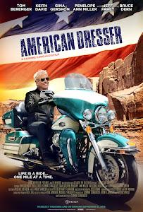 American Dresser Poster