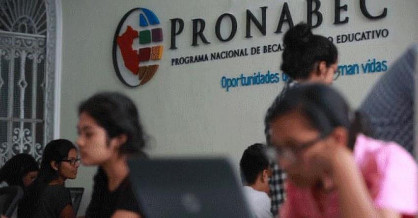 PRONABEC: Postula hasta el 6 de Marzo a Becas de Posgrado en 67 Universidades de Corea - www.pronabec.gob.pe