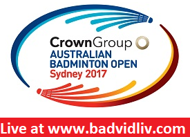 CROWN GROUP Australian Open 2017 live streaming and videos