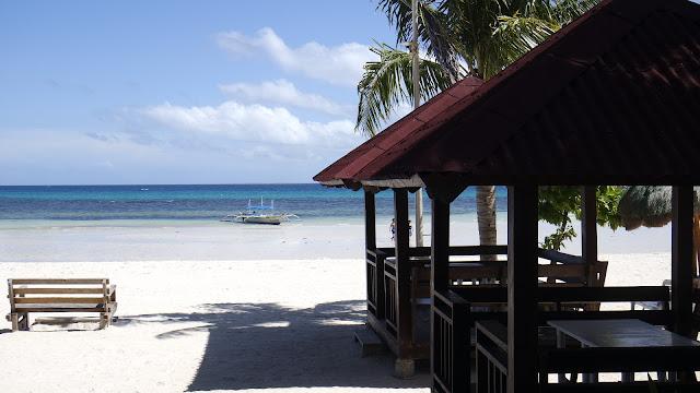 Bantayan Island Get-away