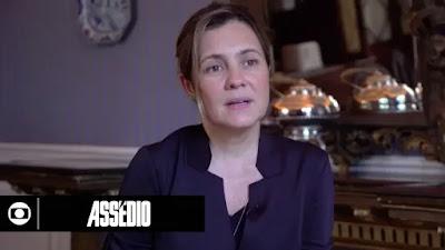 Assédio: confira a apresentação especial da série da Globo