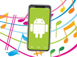 Aplikasi Pembuat Aransemen Lagu dan Musik di Android