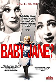 Watch Baby Jane? Online Free 2010 Putlocker