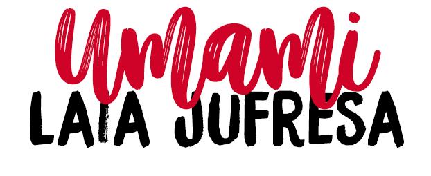 Umami, Laia Jufresa.