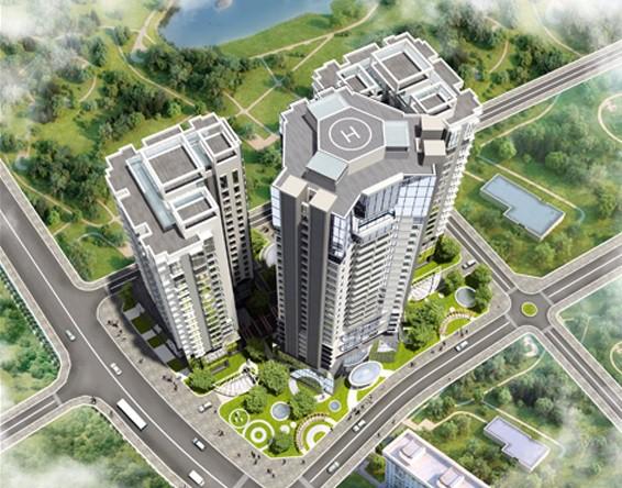 E4 Tower Yên Hòa