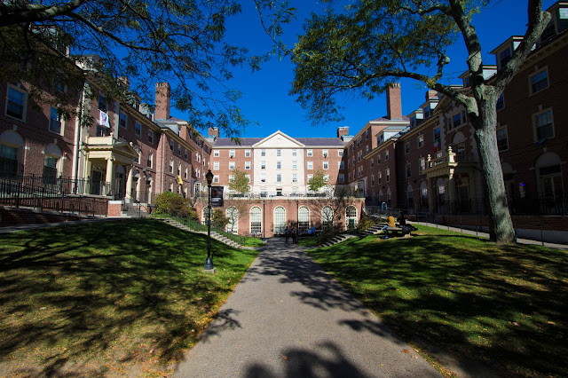 College hill-Providence