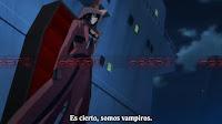 9 - Black Blood Brothers | 12/12 | HD | Mega