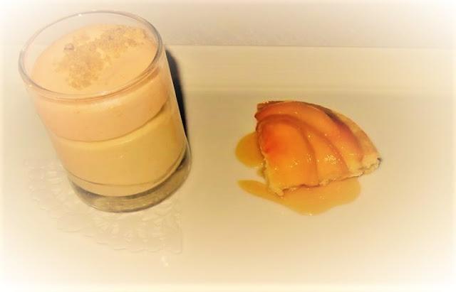 kheer, crème dessert indienne aux dattes, amandes, noix, crème, vanille, sans gluten