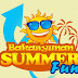 BAKASYUNAN SUMMER FUN