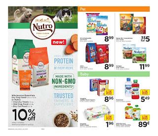 Cub Foods Weekly Ad March 22 - 28, 2018