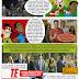 Crítica em Quadrinhos: Te Peguei