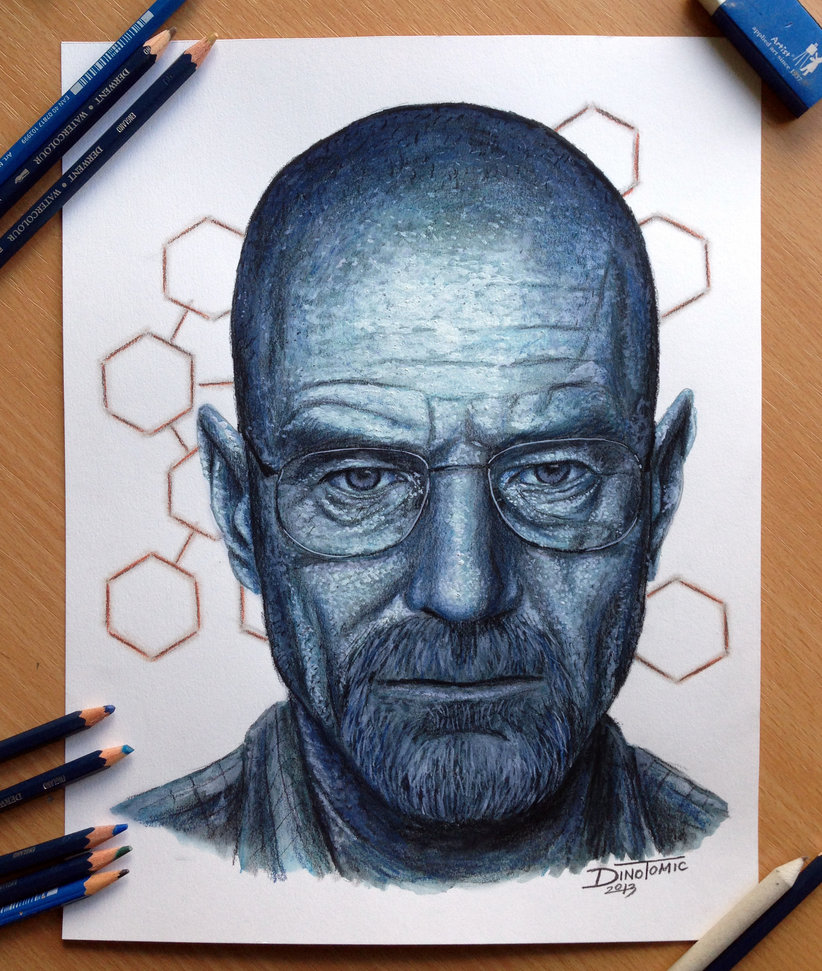 14-Walter-White-Pencil-Drawing-Breaking-Bad-Dino-Tomic-AtomiccircuS-Drawing-Painting-Tips-and-Digital-Art-www-designstack-co