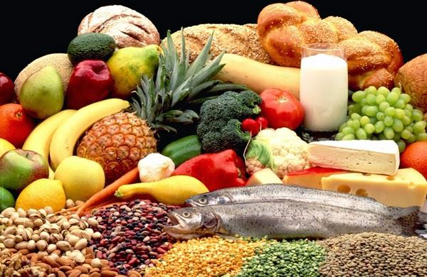 Makanan Fungsional Non Gizi
